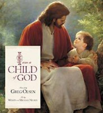 child of god I am a child of god and he has sent me here has given me an earthly home with parents kind and dear chorus: lead me, guide me, walk beside me help me find the way.