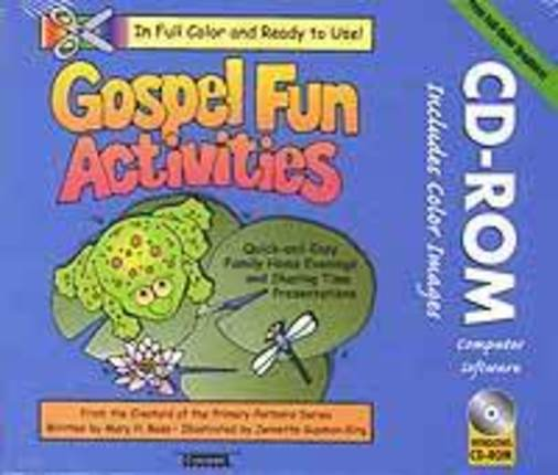 Gospel Fun Activities