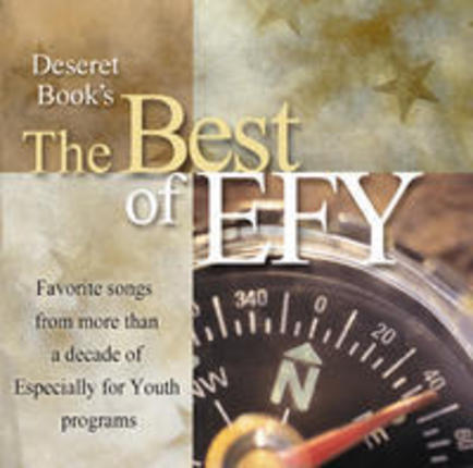 The Best of EFY