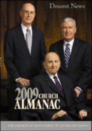 2009 Deseret News Church Almanac
