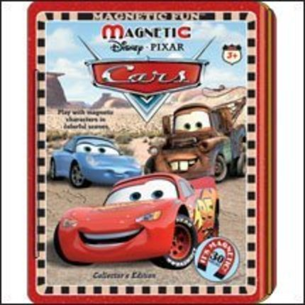 Magnetic cars