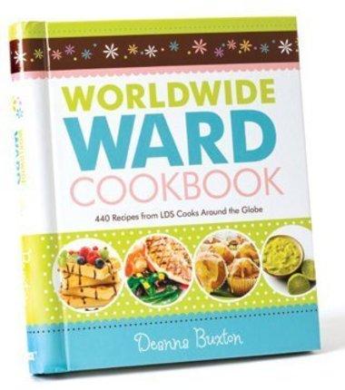 Worldwidewardcookbook