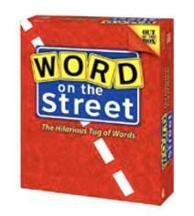 Game word on the street