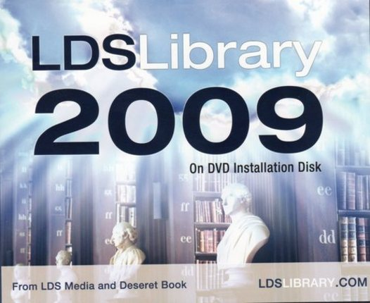 2009 LDS Library