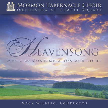 Heavensong: Music of Contemplation and Light