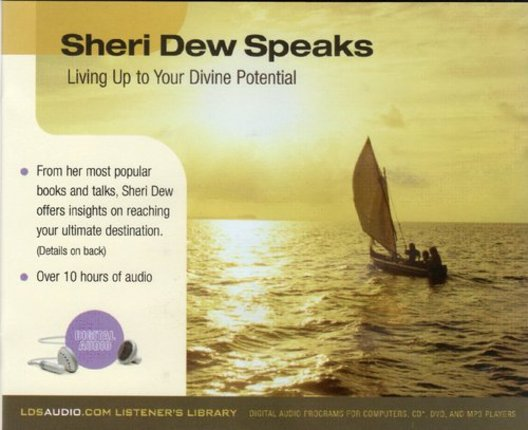 Sheri dew speaks