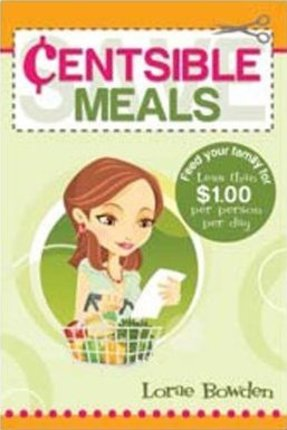 Centsible meals