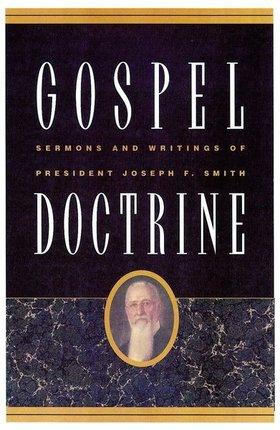 Gospel doctrine ppr