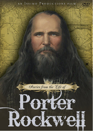 Stories from the life of porter rockwell dvd