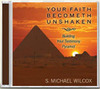 Cd your faith becometh unshaken