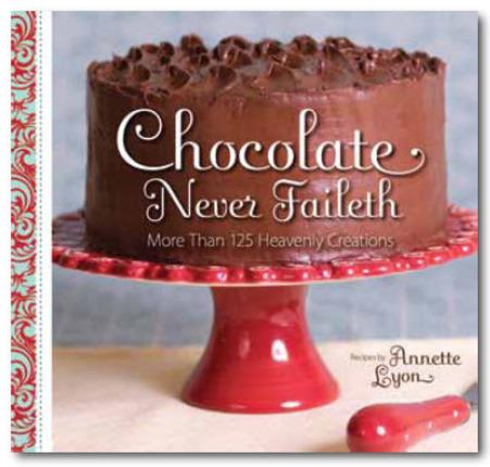 5051420 chocolate never faileth