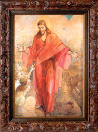 5052100_christ_in_red_robe