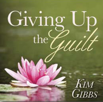 Giving Up the Guilt