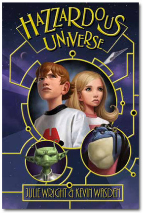 Hazzardous Universe