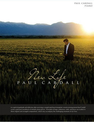 Paul cardall sheet music