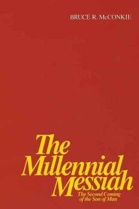 Original millennial messiah second com.