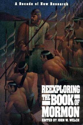 Original reexploring book of mormon