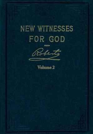 Original new witnesses for god2
