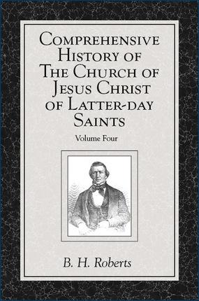Original comprehensive history vol four