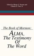 Alma tesimony of word copy