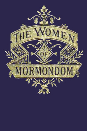 Women of mormondom