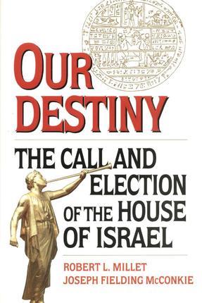 Original our destiny cover