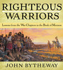 4623223 righteous warriors cd