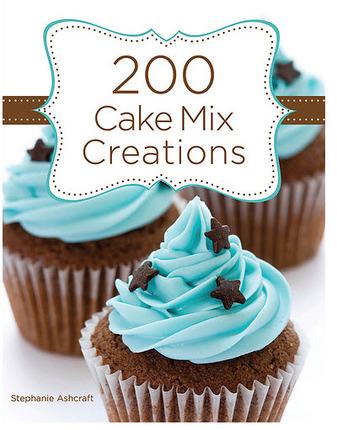 5052205 200 cake mix creations