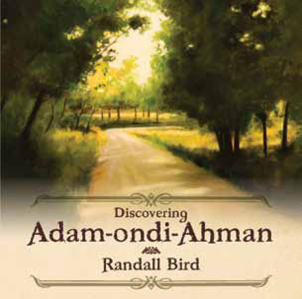5069244 discovering adam ondi ahman
