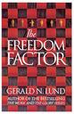 2859869 freedom factor
