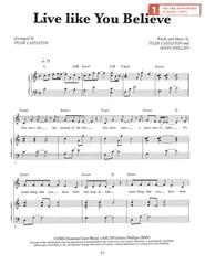 Child of Light (Sheet Music Download) - Deseret Book