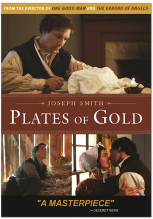 Joseph Smith - Plates of Gold