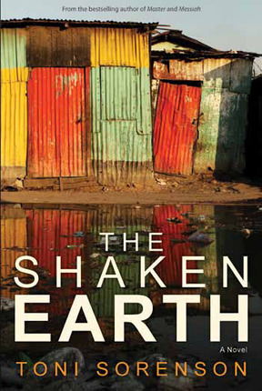 The Shaken Earth