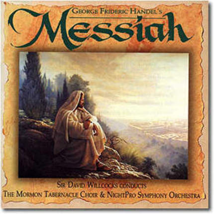 Messiah Complete ( 1995 )