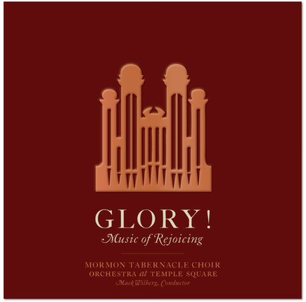 Glory! Music of Rejoicing