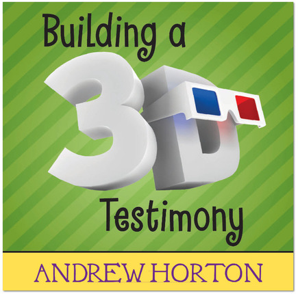 Buildinga3dtestimony cover