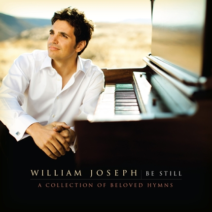 William joseph   be still