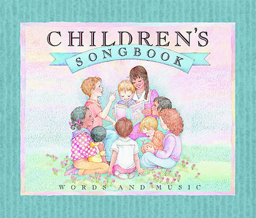 Children's Songbook (Words and Music)