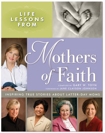 Life Lessons From Mothers of Faith