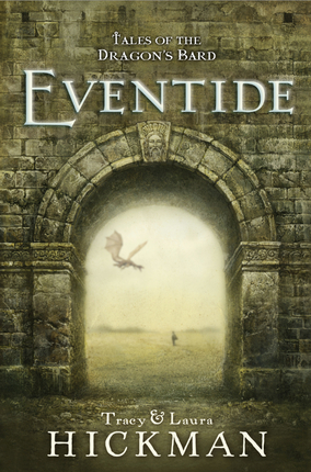 Tales of the Dragon's Bard, Vol. 1: Eventide