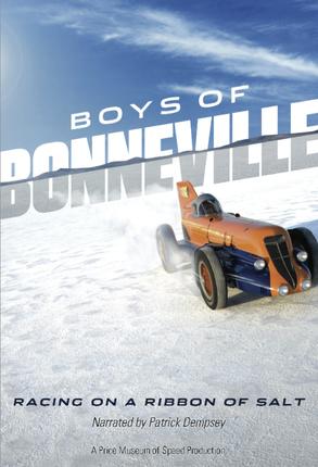 Dvd boys of bonneville