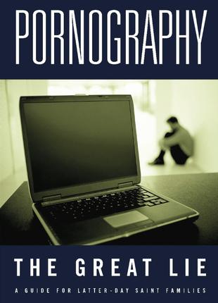 Pornography great lie