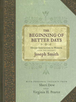 Image result for the beginning of better days