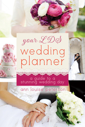 Your lds wedding planner 2x3