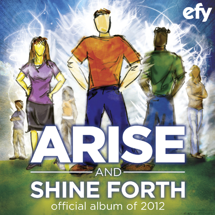 EFY 2012: Arise and Shine Forth