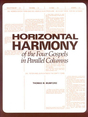 Horizontalharmony