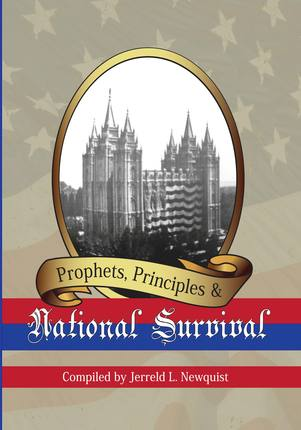 Prophets, Principles and National Survival