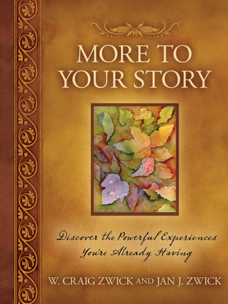 More to Your Story