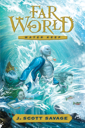 Farworld, Vol. 1: Water Keep