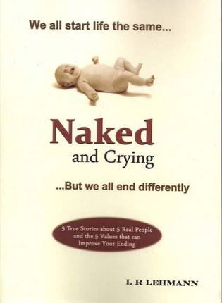 Naked and Crying